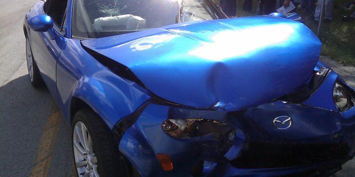 St. Louis Neck Pain Auto Accident